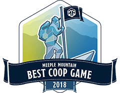 Meeple Mountain - Best Cooperative Game