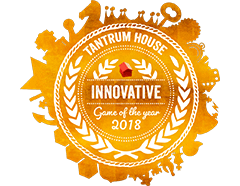 Tantrum House - Innovative Game of the Year