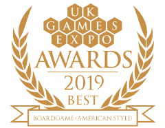 UK Games Expo - Best Board Games American Style