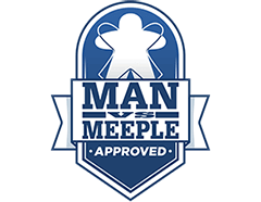 Man Vs Meeple Approved