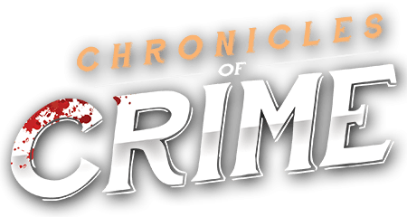 Chronicles of Crime Logo