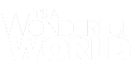 It's A Wonderful World Logo