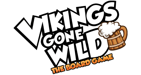 Vikings Gone Wild Logo
